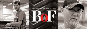 Business of Furniture cover story