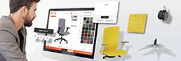 Chair Designer 3.0 Launch