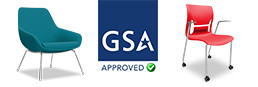 Lilly and Mimi receive GSA approval